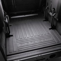 Bagagevloermat 90 hardtop vanaf modeljaar 2007 zonder 2e zitrij
