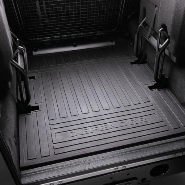 bagagevloermat 110 stationwagen vanaf modeljaar 2007 zonder 3e zitrij