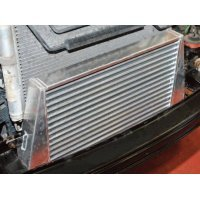 Performance Intercooler 2.7 ltr V6 diesel