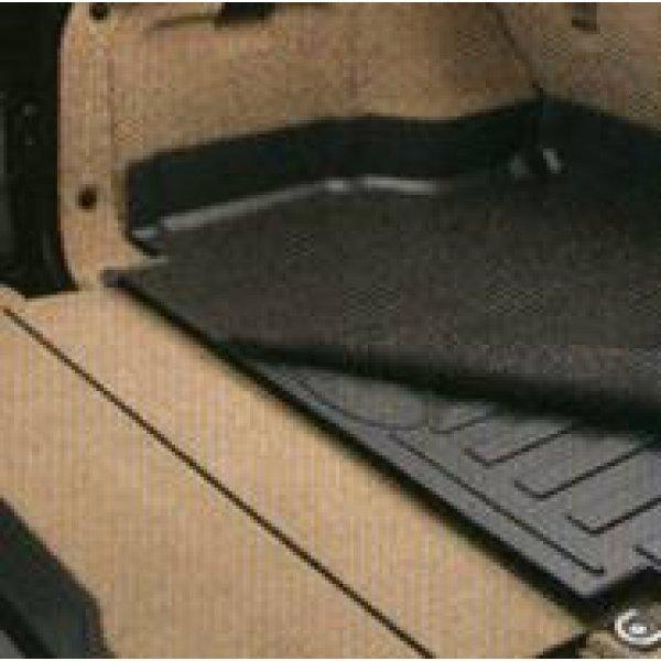 Bak ter bescherming van de laadruimte Range Rover
