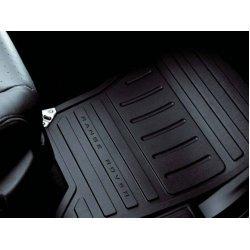 Rubberen matset Range Rover Sport tot 2008