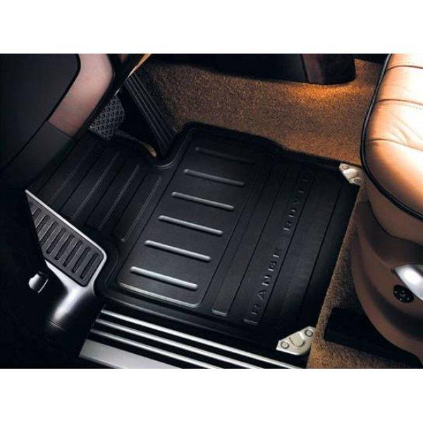 Rubberen matset Range Rover L322 Vanaf bouwjaar 2007 tot en met 2010