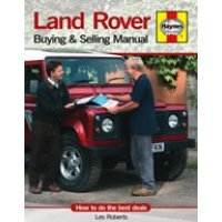 Land Rover � Buying and Selling Manual � door Les Roberts