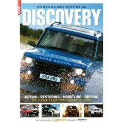 Discovery the world's most versatile 4×4