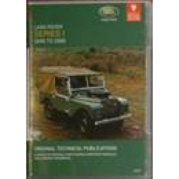 CD ROM Series I 1948-1958