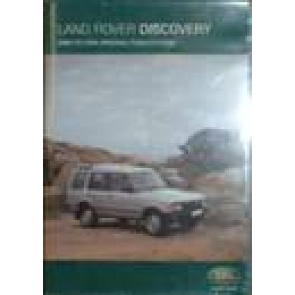 CD ROM Discovery Serie I t/m LA 1989-1994