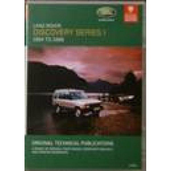 CD ROM Discovery Serie I v.a. MA 1994-1998