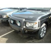 , Bull-Bars, Vis Land Rover, Vis Land Rover