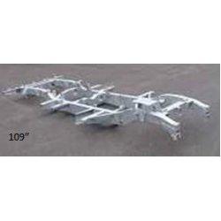 Compleet chassis series II en IIA