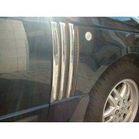 Algemene Producten Range Rover 3 L322, Algemeen Range Rover 3 L322, Vis Land Rover, Vis Land Rover