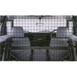 Hondenrek Defender 90? Hardtop en Stawag zonder tussenschot t/m productiejaar 2006