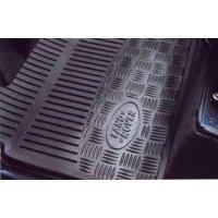 Mattenset Defender 1e zitrij va modeljaar 1999 tm modeljaar 2006 va chassisnr. XA159807 tm 6A999999