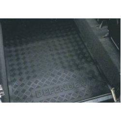 Bagagevloer mat Defender 110 stationwagen t/m modeljaar 2006