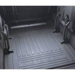 bagagevloermat 110 stawag va modeljaar 2007 met 3e zitrij