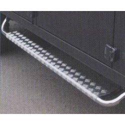 treeplank Defender 110 5-drs, set 2 stuks