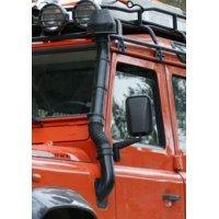 , Snorkels, Vis Land Rover