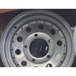 Grey Modular Stalen velg 16 x 8