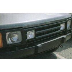 Deluxe grille met spotlights tm 1994