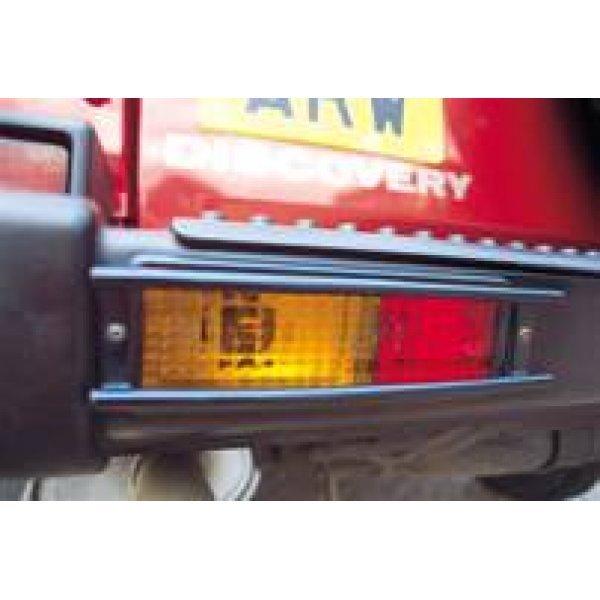 bumperlamprasters Disco I