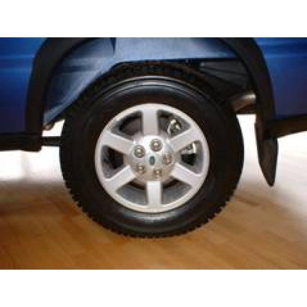 """Style 3 alloy-wiel   (lichtmetaal) 16"""""""