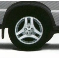 Style 7 alloy-wiel   (lichtmetaal) 18