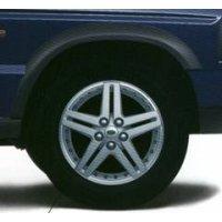 Style A alloy-wiel   (lichtmetaal) 18