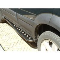 Side Steps Freelander 1