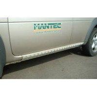 Protectie Onderdelen Freelander 1, Protectie, Vis Land Rover, Vis Land Rover