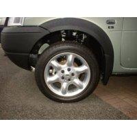 , Wielen en toebehoren, Vis Land Rover, Vis Land Rover
