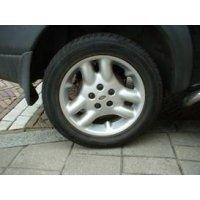 "16"" Triple Sport alloy velg v.a.2002 (2A234049) t/m 2005"