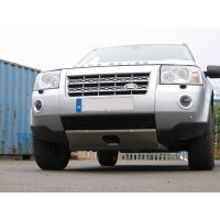 Carterplaat Freelander 2 2007-2011