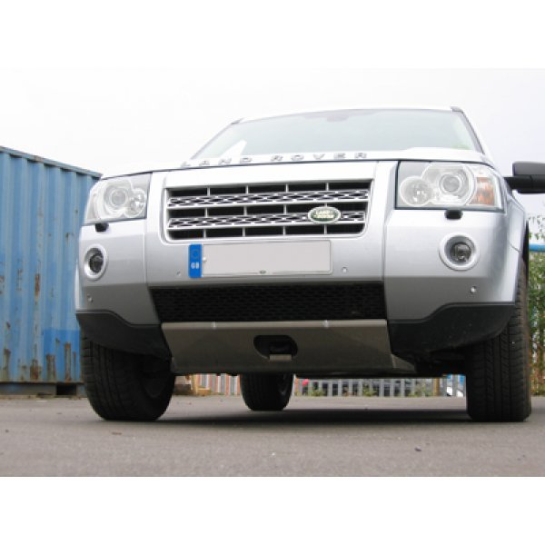 Carterplaat Freelander 2 v.a. 2012