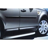 Side steps Freelander 2