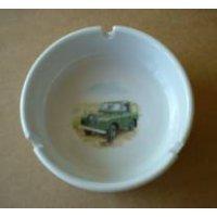 Asbakje rond 10.5 cm Series II afbeelding
