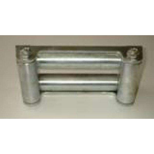 Rolgeleider tot 9500 Lbs RVS