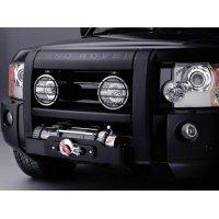 Lieren Lierbumpers en Accessoires voor de Discovery 4, Lieren, Lierbumpers en Accessoires voor de Discovery 4, Vis Land Rover, Vis Land Rover