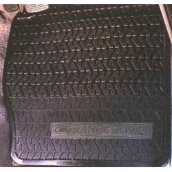 Mattenset Range Rover Classic Set voor en achter 100? 4-drs v.a. 10/88