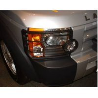 , Protectie Discovery 3, Vis Land Rover