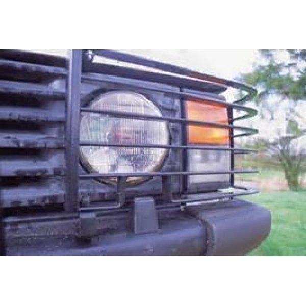 Koplampbeschermers origineel Land-Rover