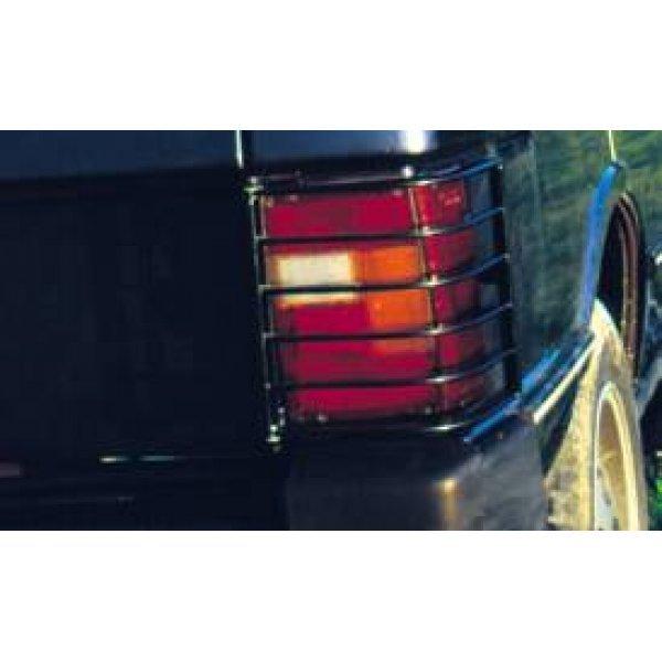 Achterlichtbeschermers origineel Land-Rover