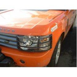 Koplampbeschermers Range Rover 02-09