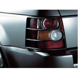 Achterlichtrasters (set) Range Rover Sport
