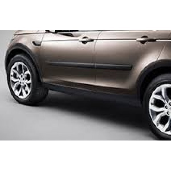 Side mouldings stootstrippen Landrover Discovery Sport