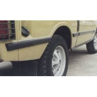stootstrippen RR Classic 2-drs korte bumpers