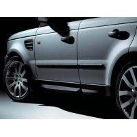 , Protectie Range Rover Sport, Vis Land Rover