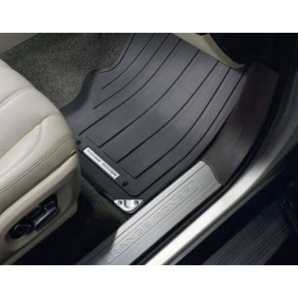 Rubberen matset Range Rover L405 Vanaf bouwjaar 2013 t/m 2017 standaard wielbasis