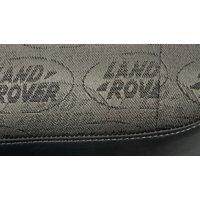 , Interieurdelen, Vis Land Rover