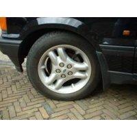 , Wielen, Vis Land Rover, Vis Land Rover