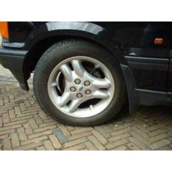"""Triple Sport alloy-wiel   (lichtmetaal) 18"""""""