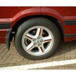 """Pro-Sport alloy-wiel   (lichtmetaal) 18"""""""